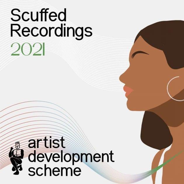 Square 1 630x630 1 - Scuffed Recordings lança esquema de desenvolvimento de artistas para produtoras femininas e não binárias