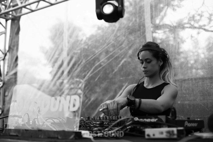 Morganna DJ